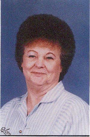 Juanita Fincannon